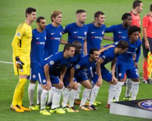 Kurs na wygraną Chelsea z Villarreal